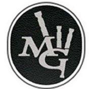 MG Reeds Logo